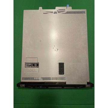 DELL PowerEdge R230 1U Rack z gwar. do 01-2022