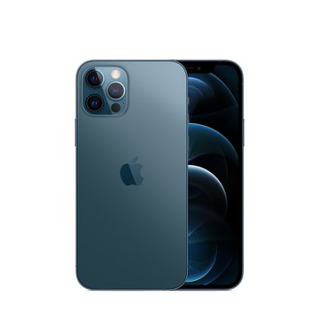 iPhone 12 Pro Max 128 GB Pacific Blue NOWY