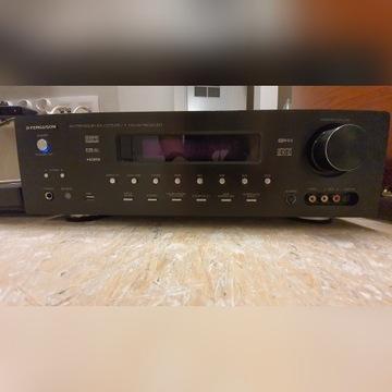 Amplituner Ferguson AV 770 + głośniki 5.1 + Sub
