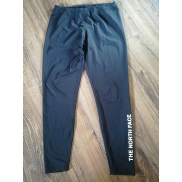 The North Face_legginsy_L/XL
