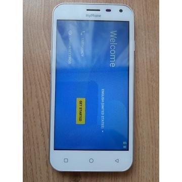 "Smartfon myPhone Fun 5 Dual SIM 5"" 8GB"