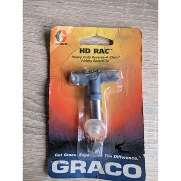 Dysza graco HD RAC GHD 421