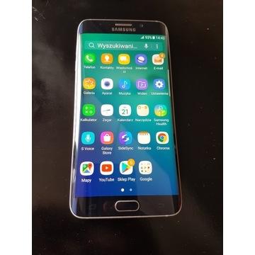 Smartfon Samsung Galaxy S6 edge plus 4GB RAM 32GB