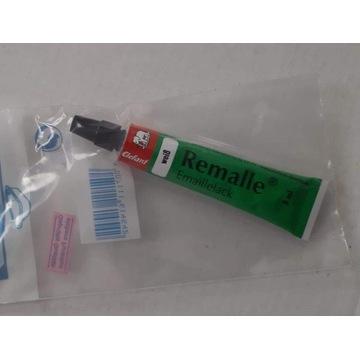 REMALLE – emalia naprawcza 8 ml