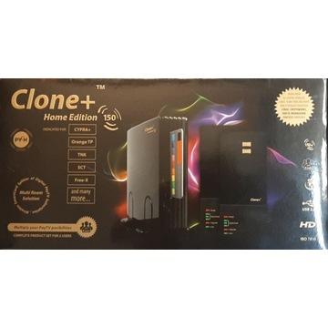 Splitter Clone+ Home Edition 150 +2 karty