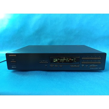 Cyfrowy Tuner Radiowy Onkyo T-4211 / Made in Japan