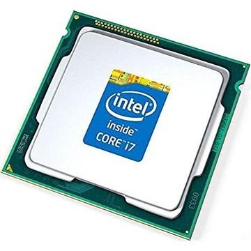 Procesor Intel i7 6700
