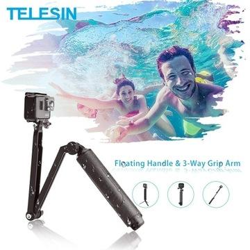 Wodoodporny Selfie Stick