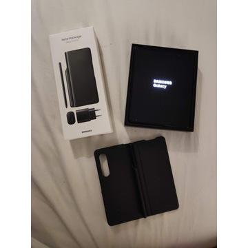 SAMSUNG GALAXY Z FOLD3 5G 12GB/512GB + etui