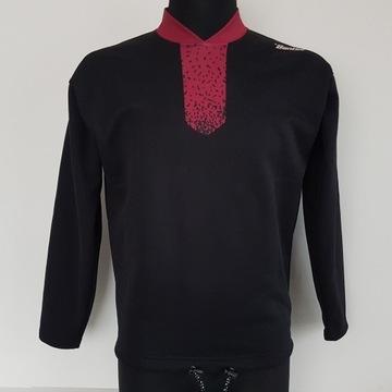 Santini bluza rowerowa luźna retro nowa L