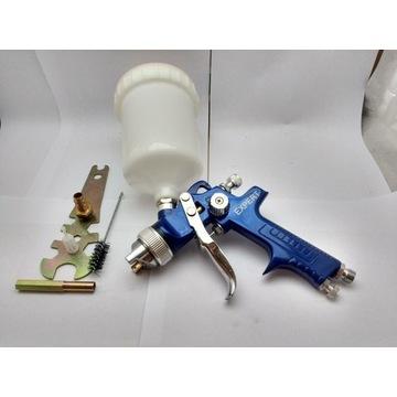 Pistolet lakierniczy EXPERT RP dysza 1,4-MASTER