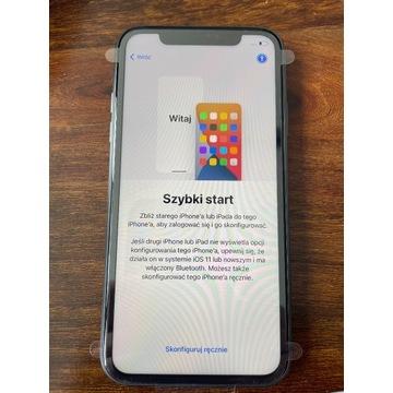 nowy iPhone 11 128GB czarny