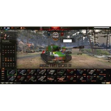 Konto world of tanks konto wot BETATESTER
