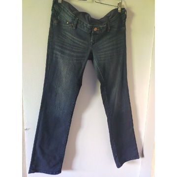 Spodnie ciążowe,H&M 44
