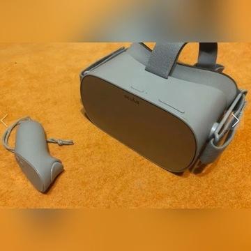 Gogle VR Oculus GO 32 GB wirtualna rzeczywistość