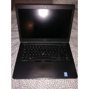 Laptop Dell latitude E5450
