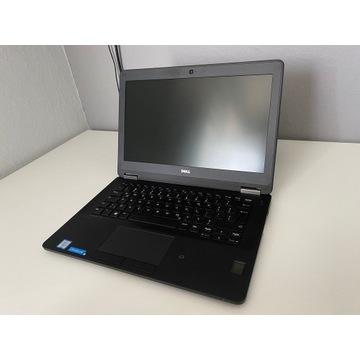 Laptop Dell E7270 i5/8gb/256ssd/LTE/GPS/Win10/