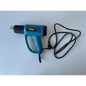 Heat gun / BORT BHG-1600-P