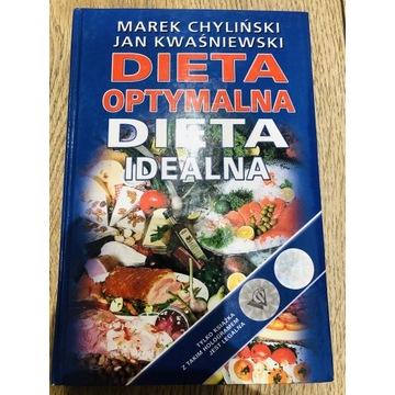 Dieta optymalna Dieta idealna - Jan Kwaśniewski