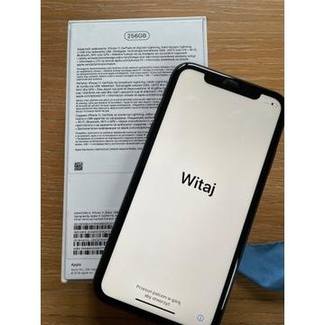 iPhone 11 256 Gb. czarny