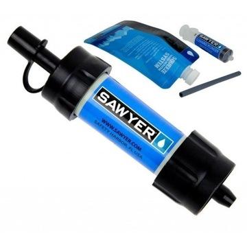 Filtr do wody Sawyer Mini Niebieski