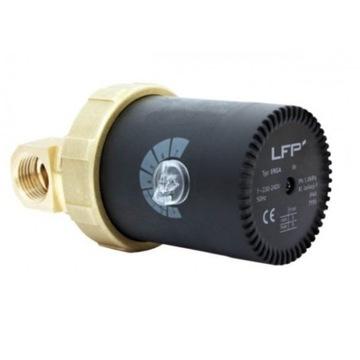 Pompa cyrkulacyjna elektroniczna ERGA Leszno