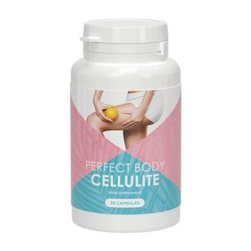 Perfect Body Cellulite ! Skuteczny i Bezpieczny !