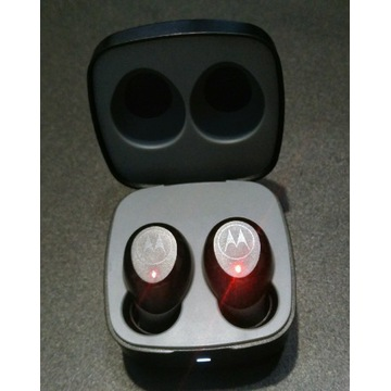 Słuchawki BT Motorola Vervebuds 100 bluetooth