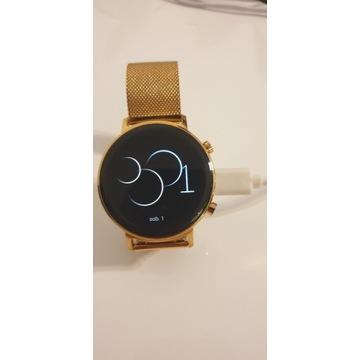 Zegarek HUAWEI WATCH GT 2 Złoty - uszk bateria