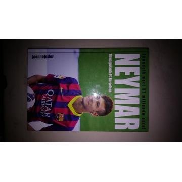 Neymar, nowa gwiazda FC Barcelona