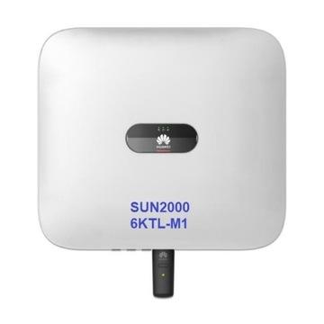 Falownik inwerter HUAWEI SUN2000 6KTL M1 magazyn e