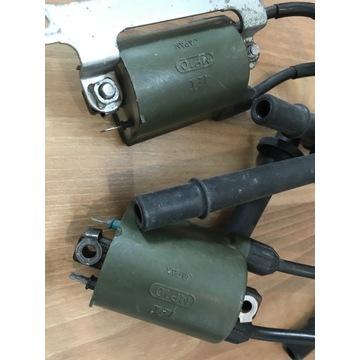 Cewki fajki Honda CBF 1000