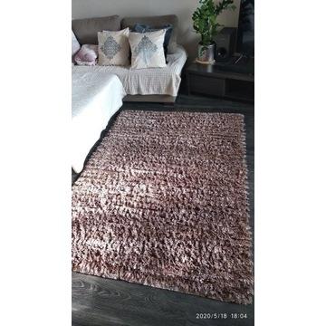 dywan długie runo shaggy