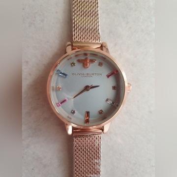 Zegarek Olivia Burton