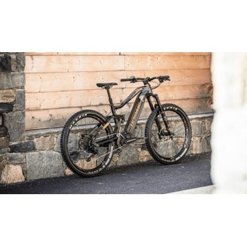 Rower elektryczny Haibike AllMtn Xduro 6.0 okazja
