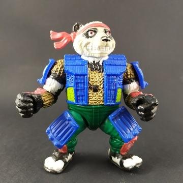 Figurka Panda Khan Retro Tmnt Żółwie Ninja