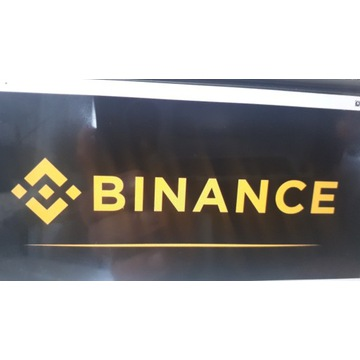 Wypłata z Binance
