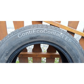 185/60R14 82T ContiEcoContact EP Continental 1szt.