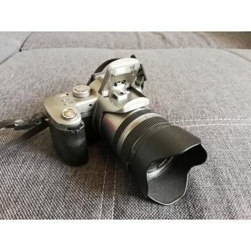 Aparat Panasonic Lumix 12x zoom optyczny DMC-FZ50