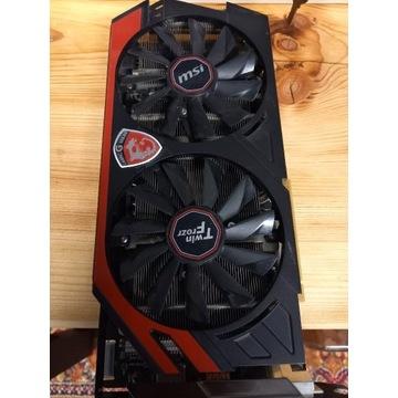 MSI R9 270X Gaming 2G