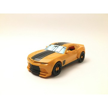 Transformers Power Attacker Bumblebee