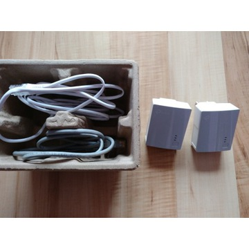 Tp-link tl-pa4010 v2.0 av600 transmiter powerline