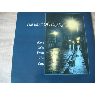 THE BAND OF HOLY JOY - LP