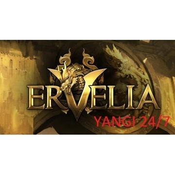 Ervelia.pl 1w/1kkk Yang 10%Gratis Dostępność 24/7