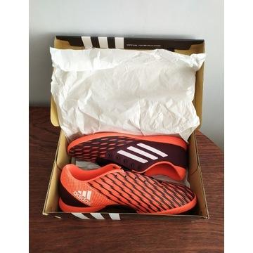 buty Adidas FF Speedkick halówki NOWE r. 45 1/3