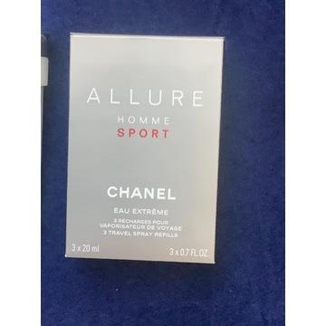 Woda perfumowana Chanel Allure Sport