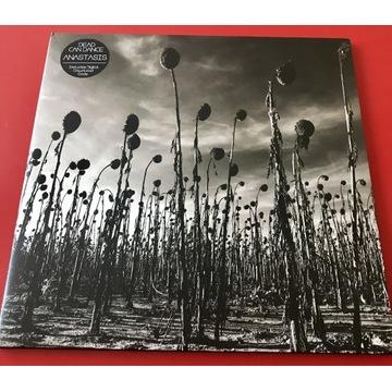 Dead Can Dance - Anastasis 2 LP