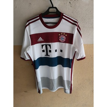Tshirt bayern Monachium