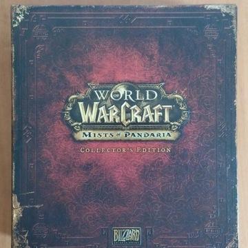 WoW Mists of Pandaria - Edycja kolekcjonerska