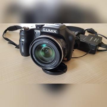 Aparat cyfrowy Panasonic Lumix FZ150 12 Mpix FHD